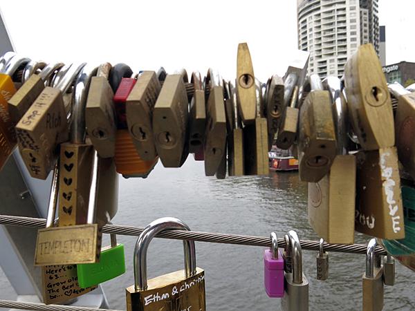 Love Locks 4