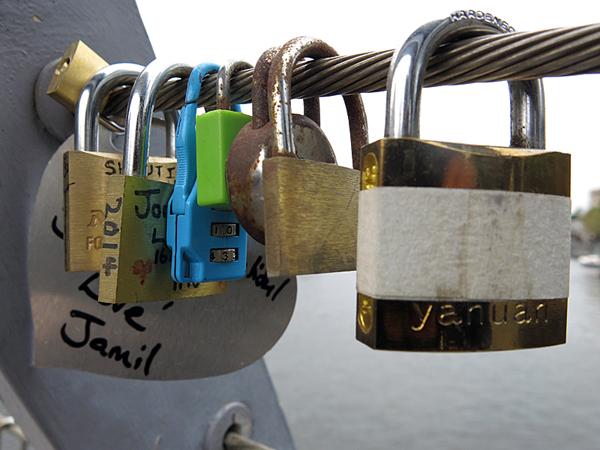 Love Locks 5