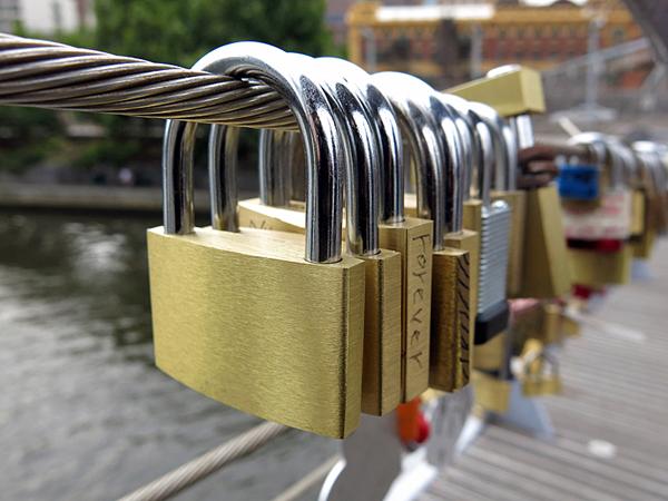 Love Locks 6