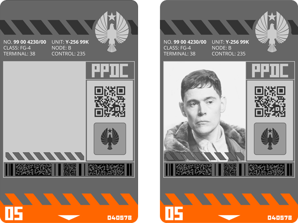 PPDC ID