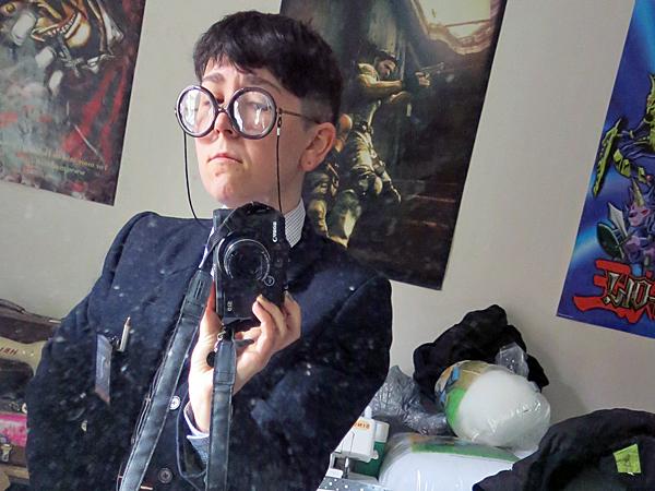 Hermann's glasses