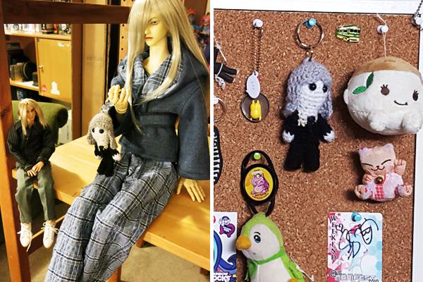 crochet Khye