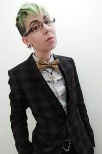 queer-code me like a Disney villain